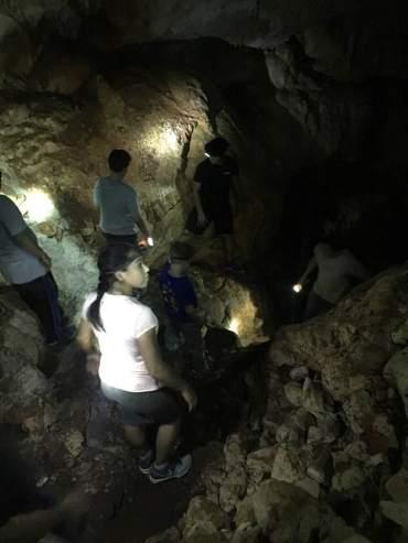 Calcehtok Cave